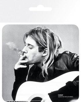 Kurt Cobain - Smoking Podloga za čašu