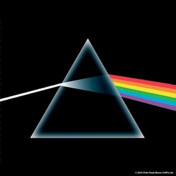 Podstawka Pink Floyd – Dark Side Of The Moon Album
