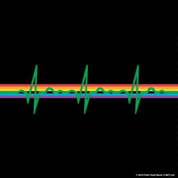 Podstawka Pink Floyd – Dark Side Of The Moon Inner Cover