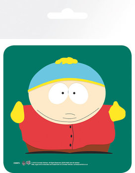 Podtácek Městečko South Park - Cartman