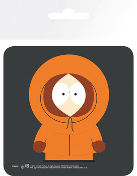 Podtácek Městečko South Park - Kenny