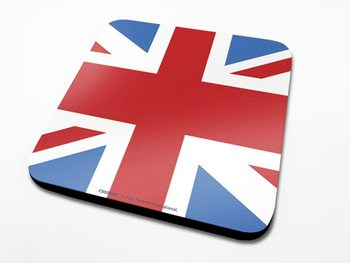 Podtácek Union Jack