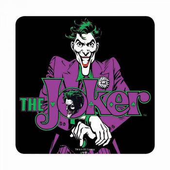 Podtácek Batman - Joker