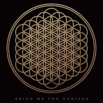 Podtácek Bring Me The Horizon -  Flower