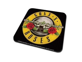 Podtácek  Guns N Roses – Bullet