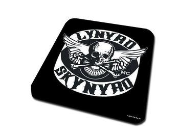 Podtácek  Lynyrd Skynyrd – Biker