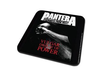 Podtácek Pantera – Vulgar