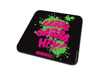 Podtácek  Ramones – Gabba Gabba Hey