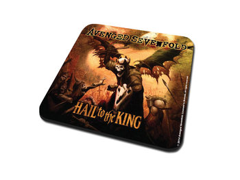 Podtácek Avenged Sevenfold – Httk