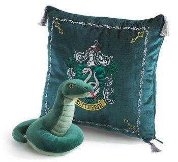 Poduszka Harry Potter - Slytherin