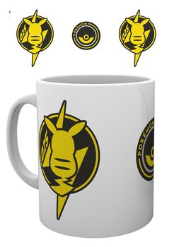 Tasse Pokemon - Emblems 25