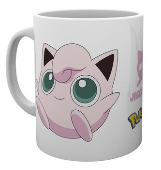 Чашки Pokemon - Jigglypuff