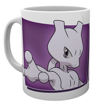 Becher Pokemon - Mewtwo