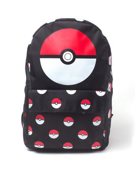Rucksack Pokemon - Pokeball