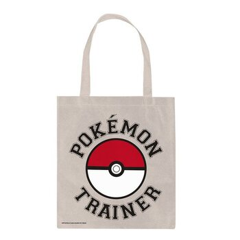 Tasche Pokemon - Trainer