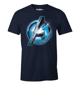 Avengers: Endgame - Logo Póló