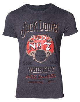 Jack Daniel's - JD Old Advertisement Póló