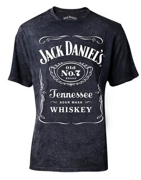 Jack Daniel's - Logo Póló
