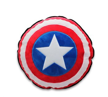 Polštářek Marvel - Captain America Shield