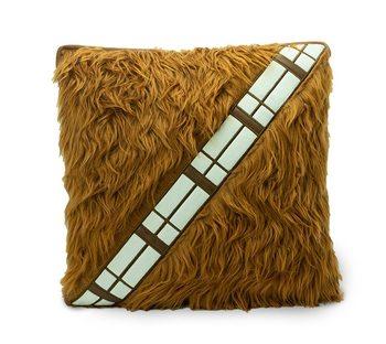 Polštářek Star Wars - Chewbacca