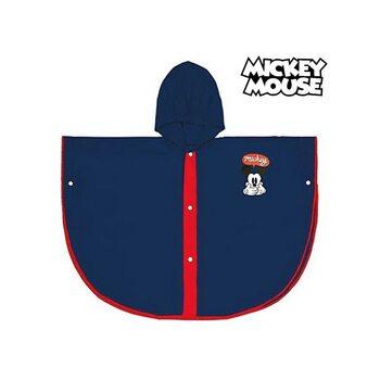Oblečenie Pončo Mickey Mouse