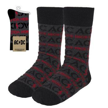 ponožky AC/DC