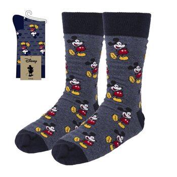 ponožky Myšiak Mickey (Mickey Mouse)