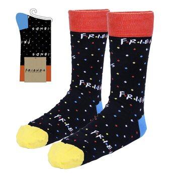ponožky Priatelia