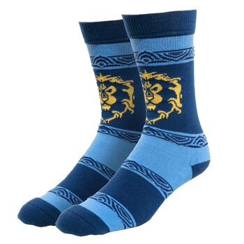 Ponožky World of Warcraft - Allience