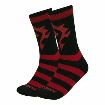 Oblečenie Ponožky World of Warcraft - Horde