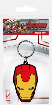 Avengers: Age Of Ultron - Iron Man Portachiavi