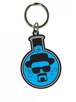 Breaking Bad - Flask Portachiavi