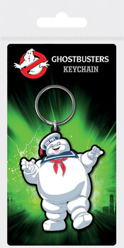 Portachiavi Ghostbusters: Acchiappafantasmi - Stay Puft