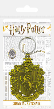 Portachiavi Harry Potter - Hufflepuff Crest