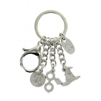 Harry Potter - Key Ring Portachiavi
