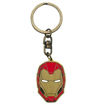Marvel - Iron Man Portachiavi