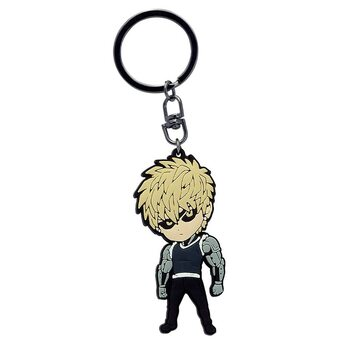 Portachiavi One Punch Man - Genos