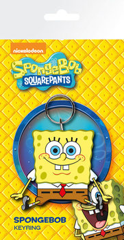 Spongebob - Happy Portachiavi