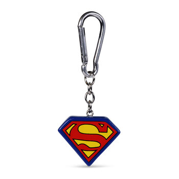 Portachiavi Superman