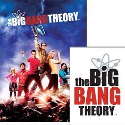 The Big Bang Theory - Season 5 Portachiavi