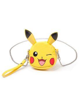 Portafoglio Pokemon - Pikachu