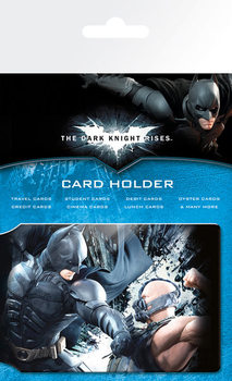 Batman The Dark Knight Rises - Battle Portcard