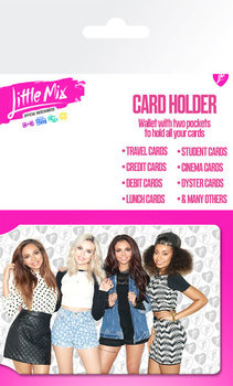 LITTLE MIX - group Portcard