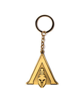 Assassin's Creed Odyssey - Logo Porte-clés