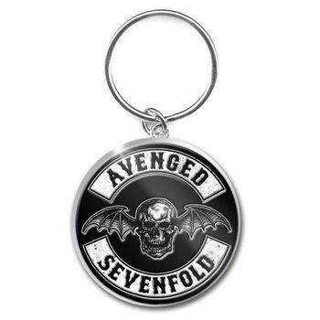 Avenged Sevenfold Deathbat Porte-clés