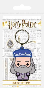 Harry Potter - Albus Dumbledore Chibi Porte-clés