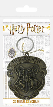 Porte-clé Harry Potter - Hogwarts Crest