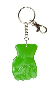 Porte-clé Hulk's Fist