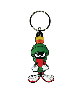 LOONEY TUNES - Marvin The Martian Porte-clés