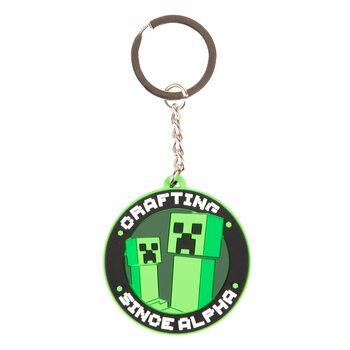 Minecraft - Original Craftsta Porte-clés